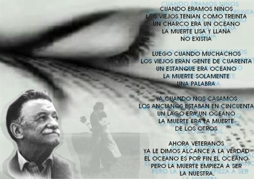 Mis reminiscencias de Mario Benedetti...